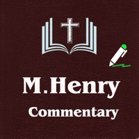 Codes for Matthew Henry Commentary (MHC) Hack