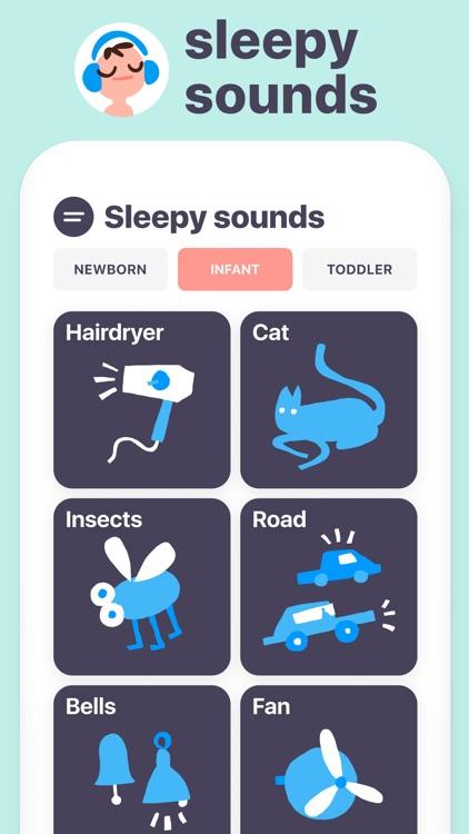 Baby Tips: Parental guide screenshot-3