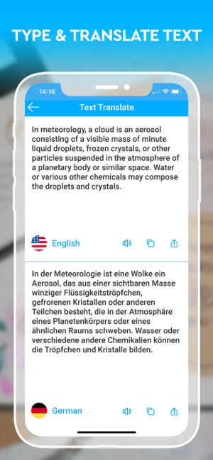 Camera Translator: Translate+ on the App Store