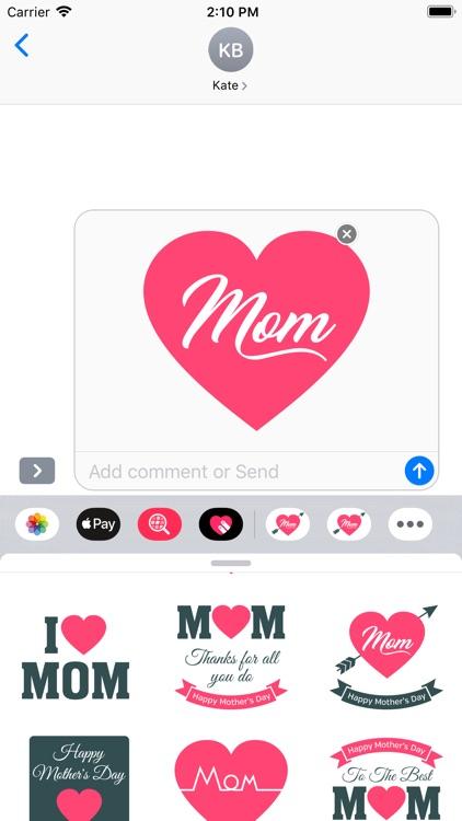 Mother's Day 2017 screenshot-5