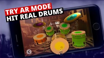 WeDrum - Drums; Real Drum Kit app image