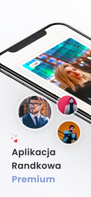 aplikacje randkowe w sieciach społecznościowych