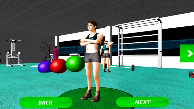 Bodybuilding Fitness & Workout screenshot-6