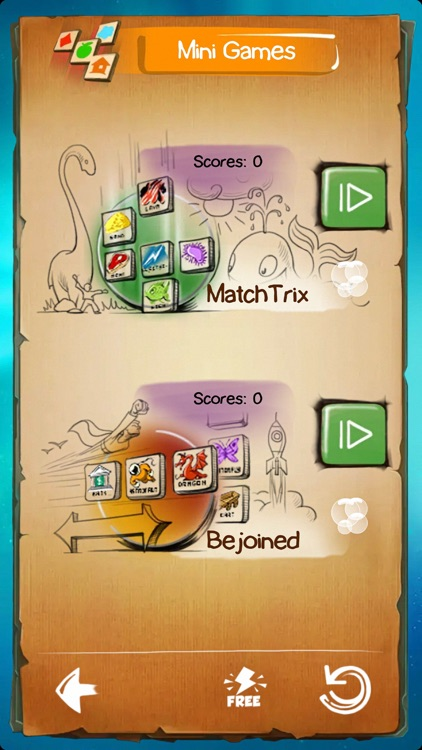 Doodle God™ Alchemy screenshot-5