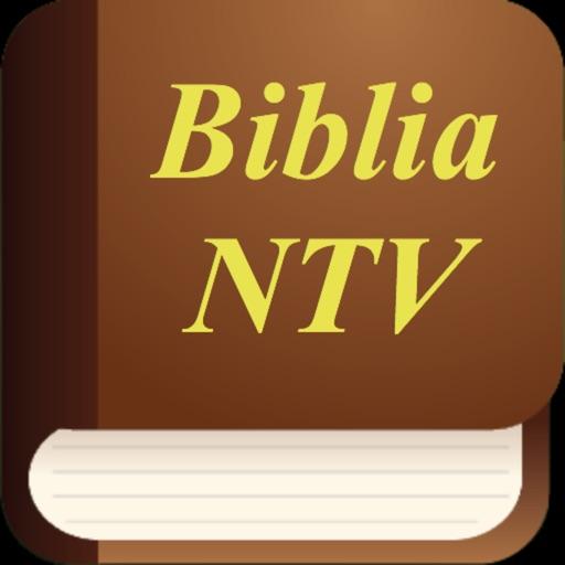 La Biblia NTV en Español Audio