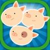 The three_little_pigs