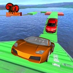 Real Stunts & Crazy Driving 3D