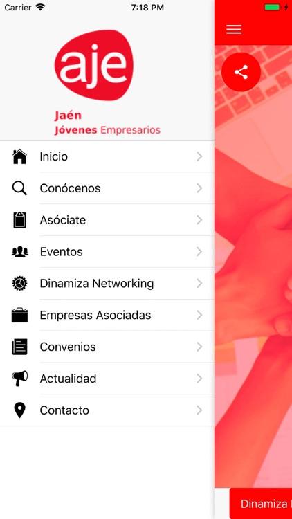 AJE Jaen screenshot-4