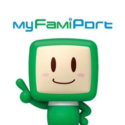 My FamiPort