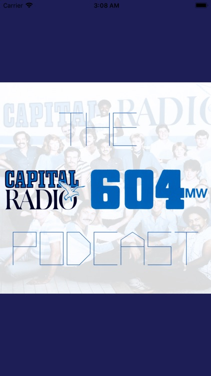 Capital Radio 604 screenshot-0