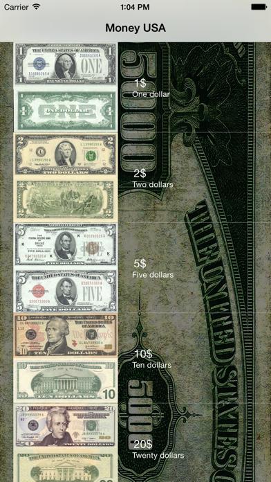 Money must be funny Screenshots