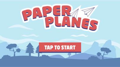 Paper_Planes screenshot 1