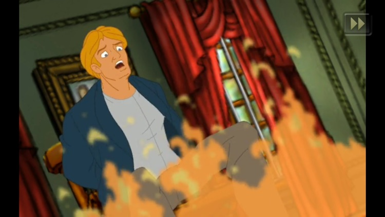 Broken Sword 2: Remasterizado screenshot-3