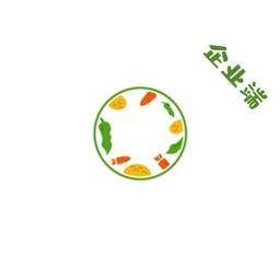 中国蔬菜批发零售-企业端