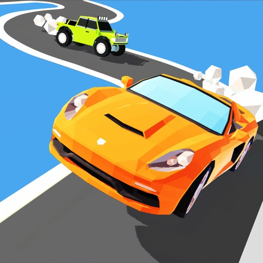 Idle Racing Tycoon-Car Game