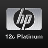 HP 12C Platinum Calcu...