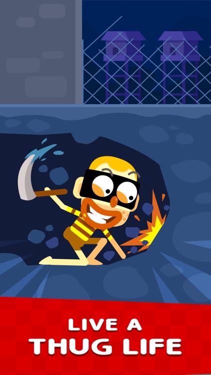 Thief Rivals screenshot-0