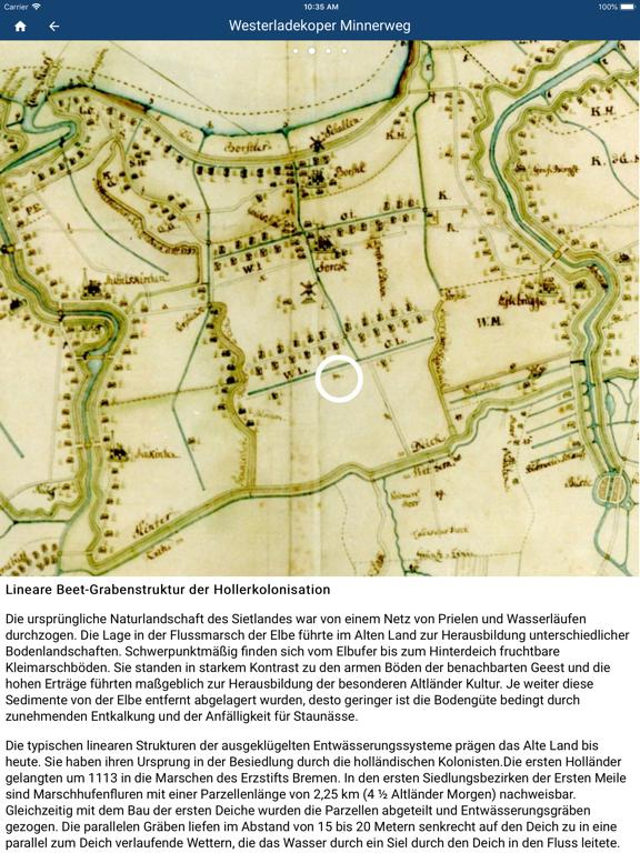 Hollerweg im Alten Land screenshot 9