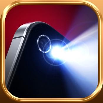 Flashlight ¤ Logo