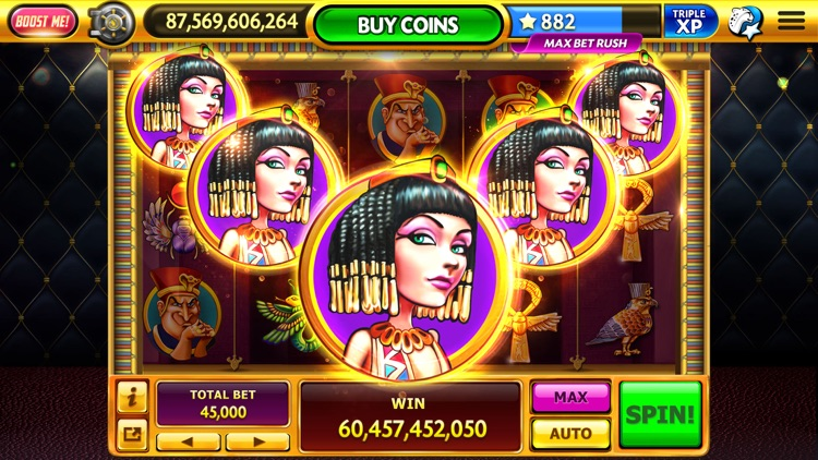 Caesars® Casino: Vegas Slots screenshot-2