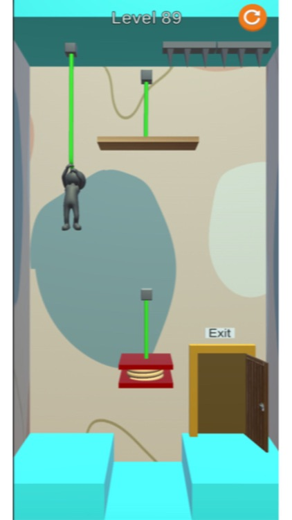 Rescue Cut : Slash Rope