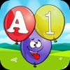 Math Learner & ABC Balloon Pop