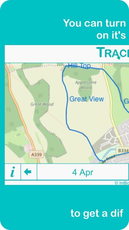 TraceMap screenshot-4