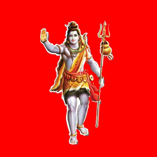 Mahashivratri Stickers