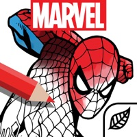 Codes for Marvel: Color Your Own Hack