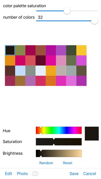 PaintBox Pro screenshot-3