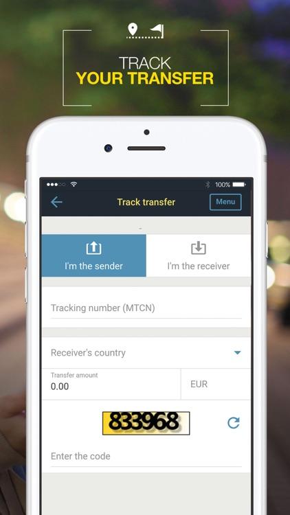 WesternUnion Money Transfer NZ screenshot-3