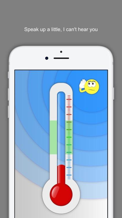 Voice Meter Pro screenshot-0