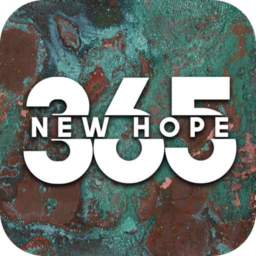 New Hope Round Rock