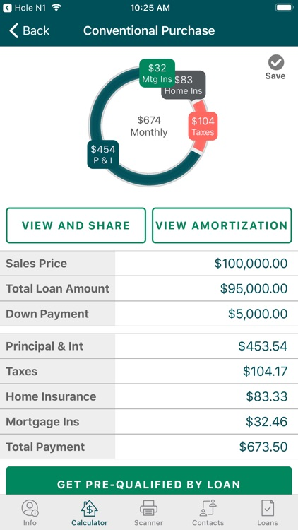 Evergreen Home Loan screenshot-3