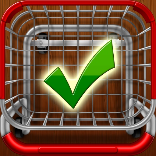 Shopping Pro (Grocery List) icon