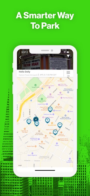 MPLS Parking on the App Store on