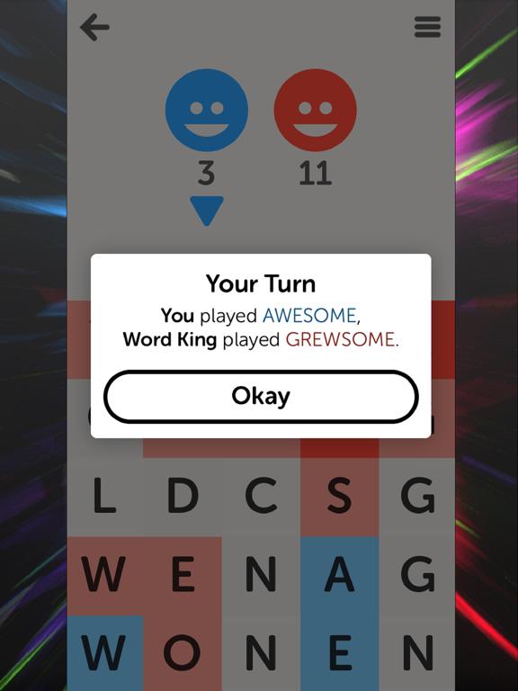 Letterpress – Word Game