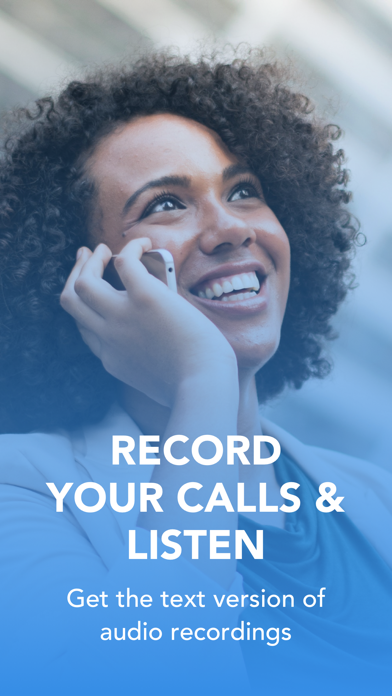 Download Call Recorder - Save & Listen for Pc