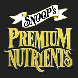 Snoops Nutrient Calculator