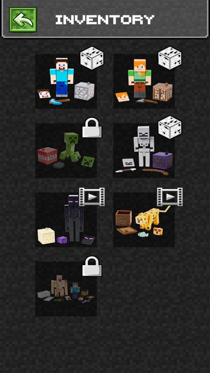 Comic Maker for Minecraft screenshot-8
