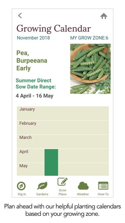 Garden Time Planner screenshot-3