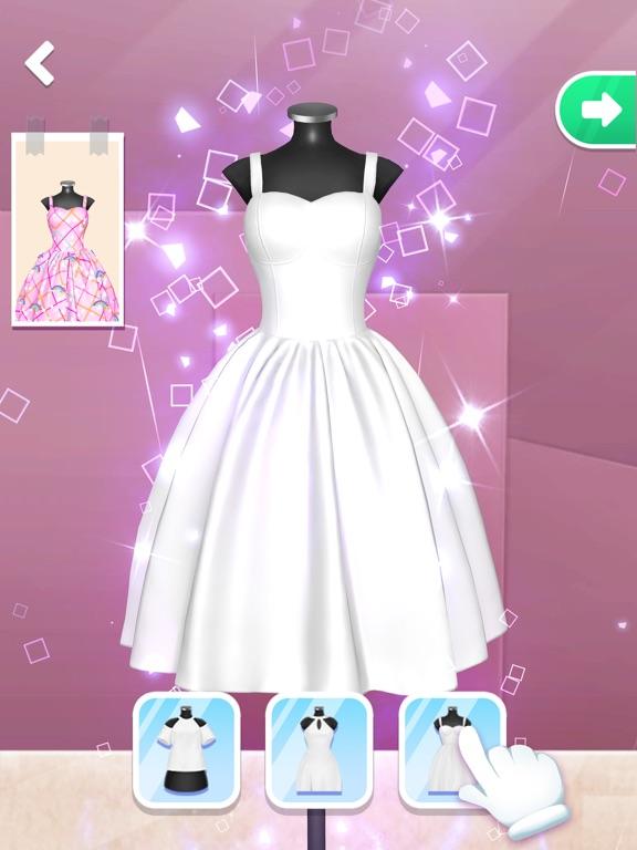 Yes, that dress! screenshot 11