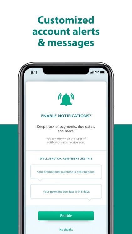 CareCredit Mobile screenshot-9
