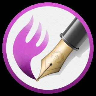 Nisus Thesaurus on the Mac App Store