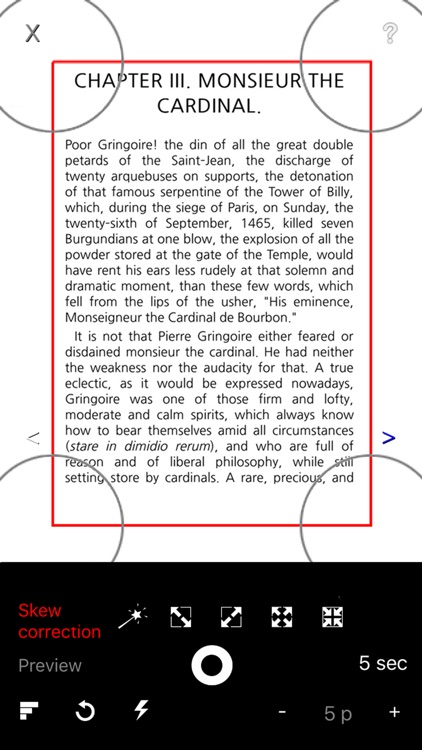 Reader+ : Scan & Read Books screenshot-4