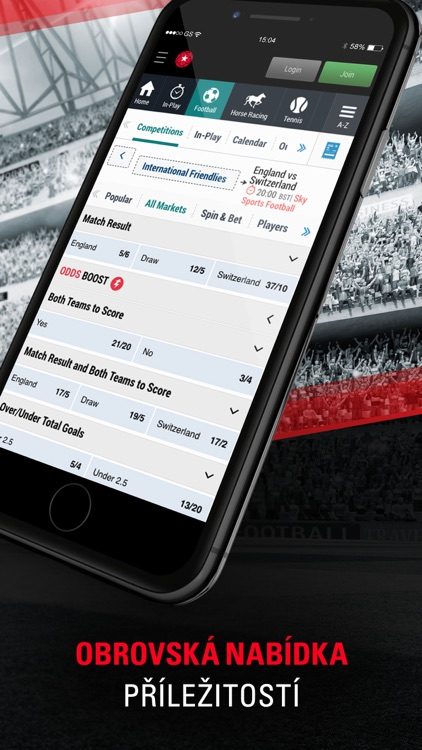 BetStars: Sportovní Sázení screenshot-4