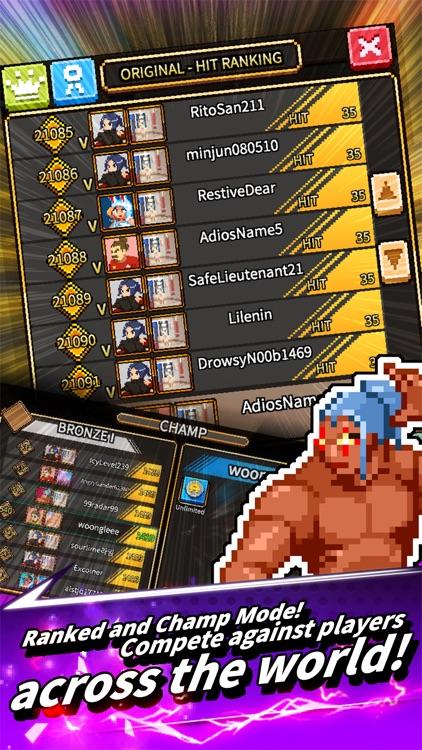 One Punch ! screenshot-7