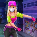 Hip Hop Battle - Girls vs Boys