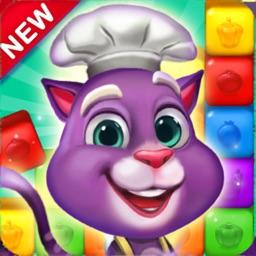 Blaster Chef