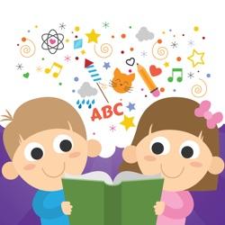 Preschool Kids Learning Games